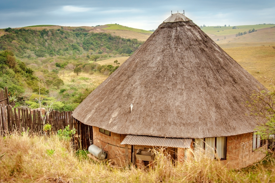 Round House Rondawel South Africa