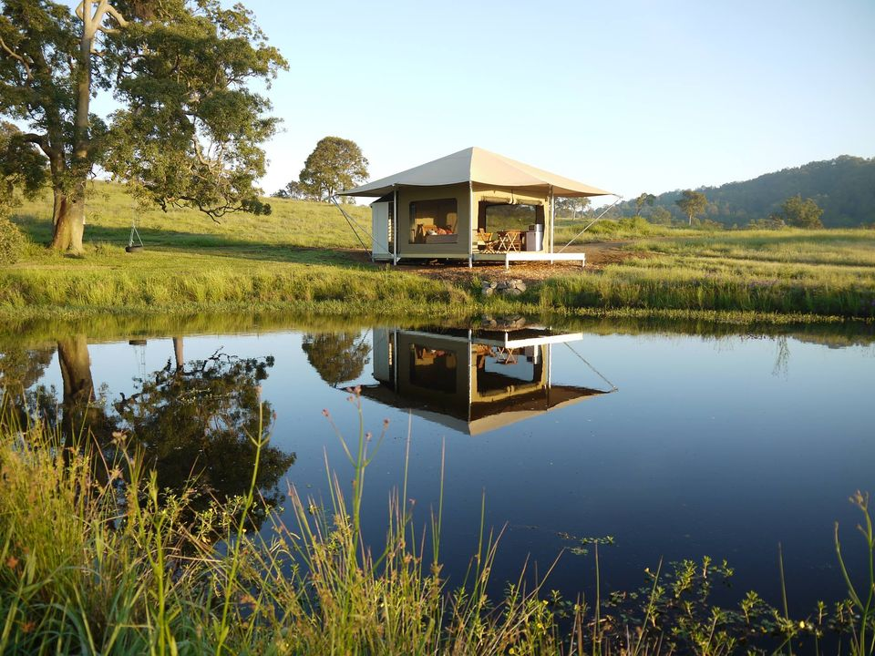 Donnybrook Eco Retreat NSW